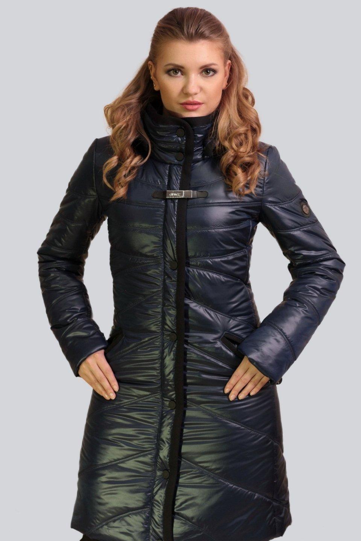 Модная женская верхняя одежда доставка